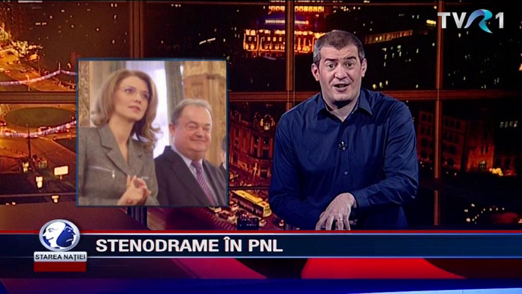 STENODRAME ÎN PNL