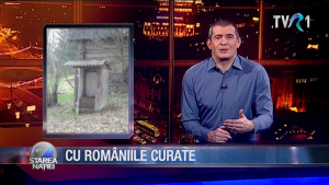 CU ROMÂNIILE CURATE