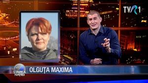 OLGUȚA MAXIMA