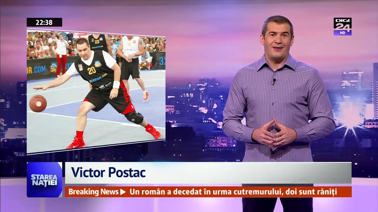 Victor Postac