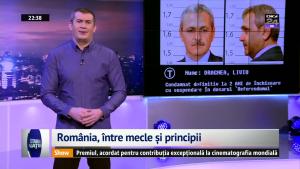 România, între mecle și principii
