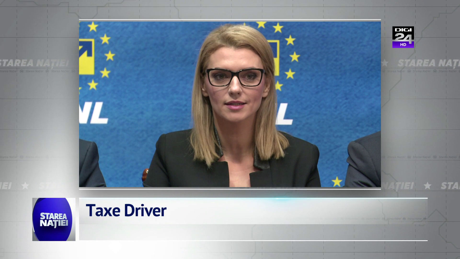 Taxe Driver
