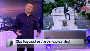 Ziua Națională se ține de noaptea minții