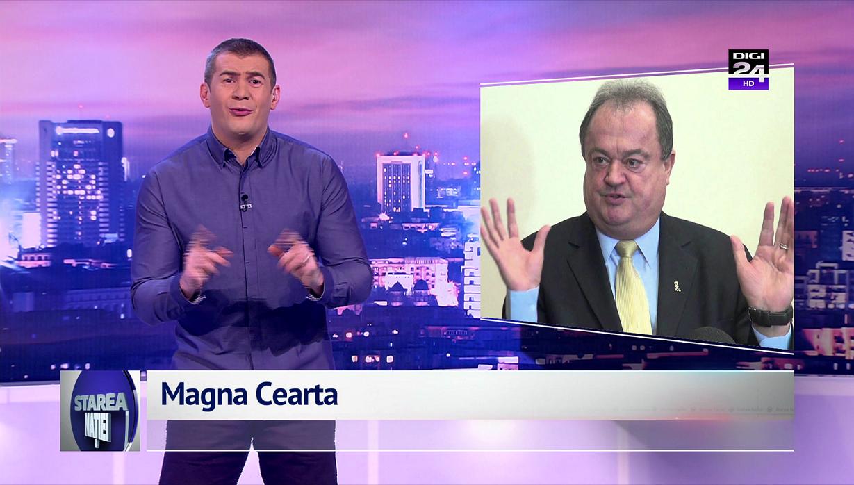 Magna Cearta