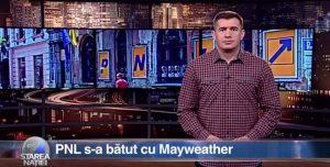 PNL s-a bătut cu Mayweather