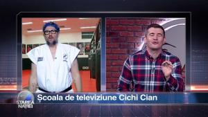 Școala de televiziune Cichi Cian