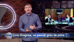 Liviu Dragnea, un pescar greu de prins