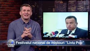 """Festivalul național de miștouri """"Liviu Pop"""""""