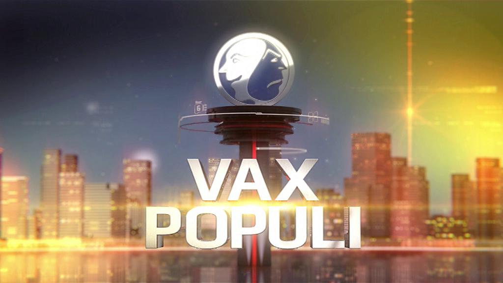 Vax populi: Mai sunteți mândri că sunteți români?