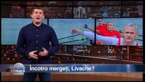 Încotro mergeți, Livache?