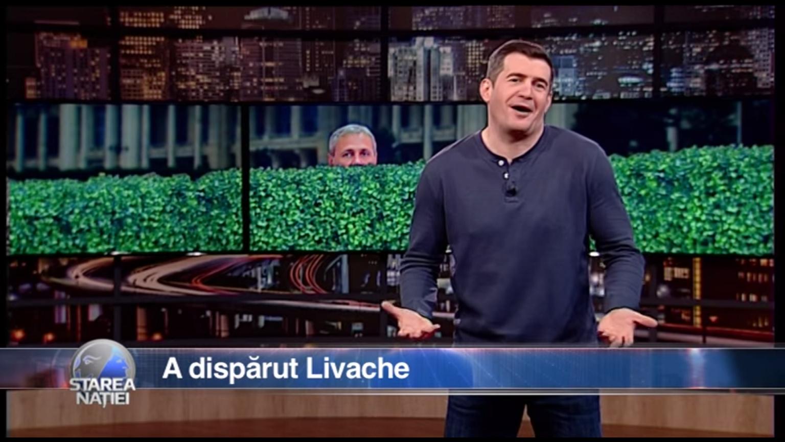 A dispărut Livache