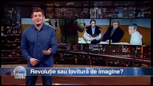 Revoluție sau lovitură de imagine?
