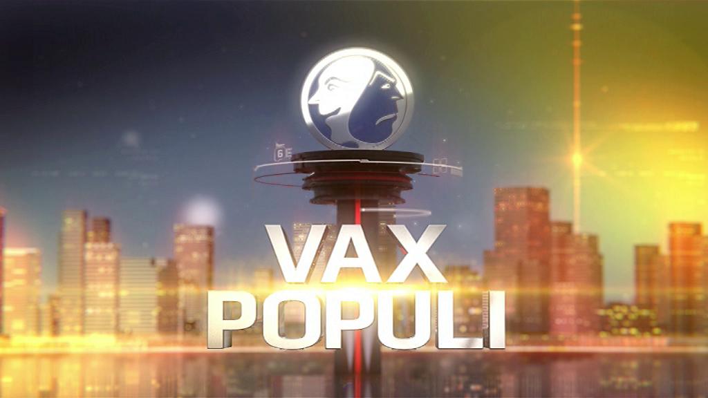 Vax populi: Există un conflict între tineri și bătrâni?
