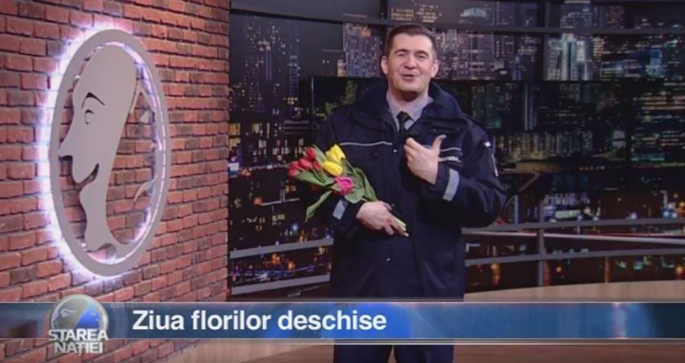 Ziua florilor deschise