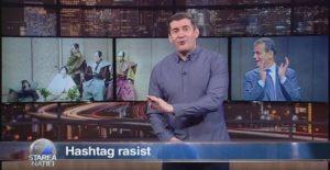 Hashtag rasist