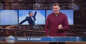 Orban a achitat!