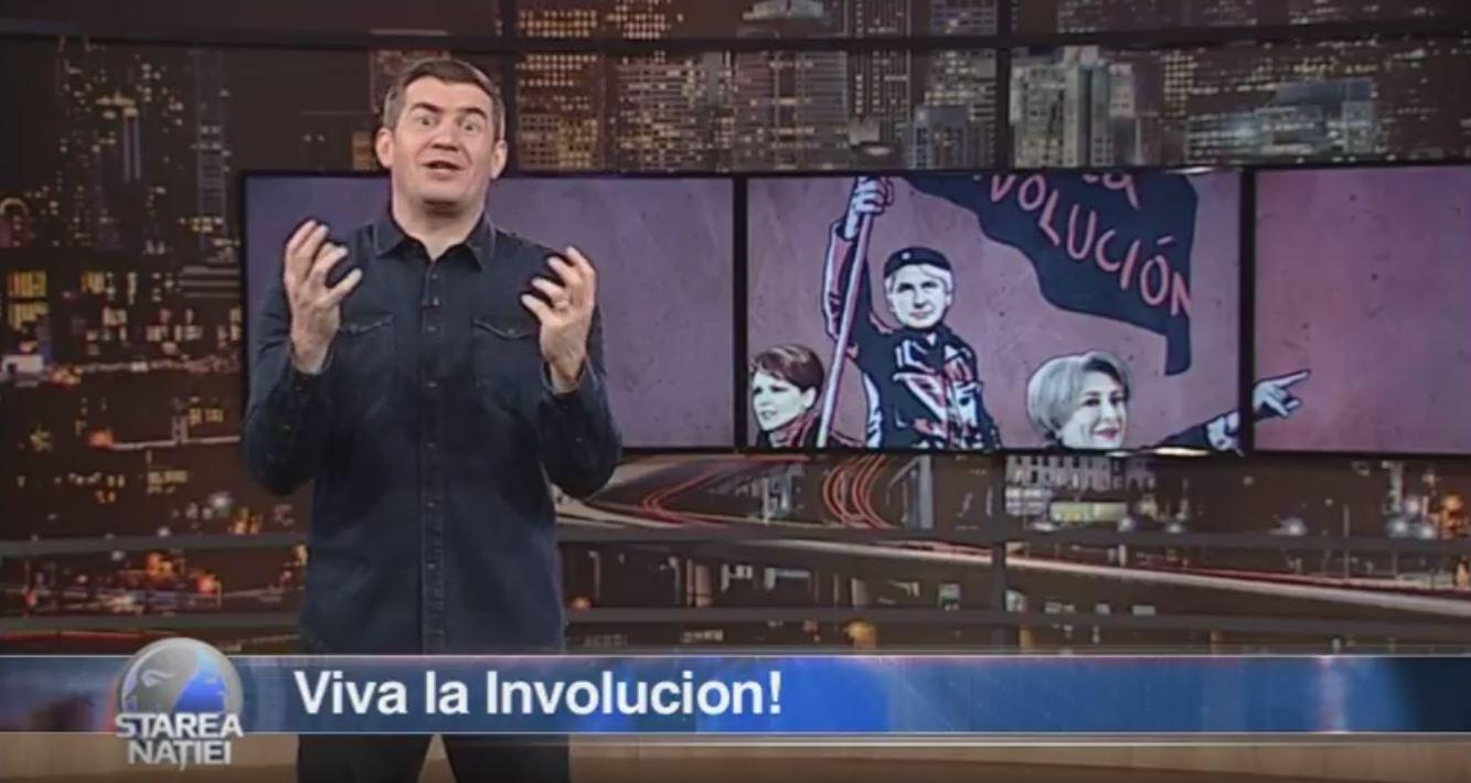 Viva la Involucion!