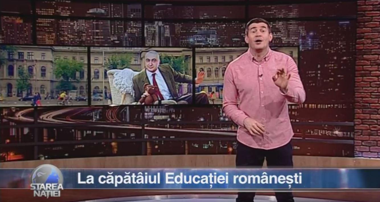 La căpătâiul Educației românești
