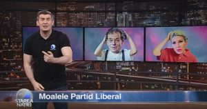 Moalele Partid Liberal