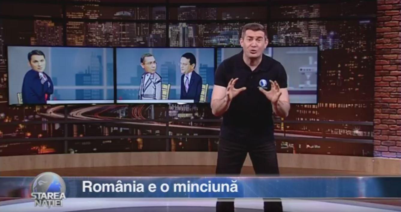 România e o minciună