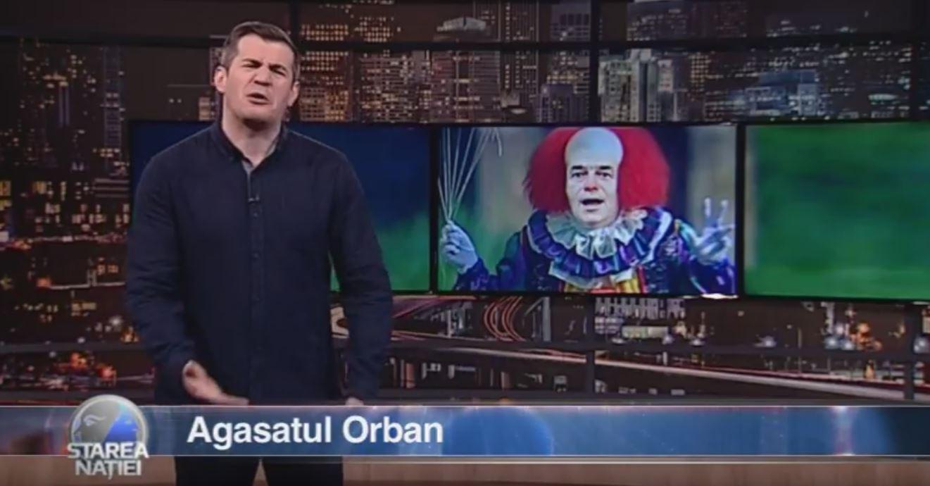 Agasatul Orban