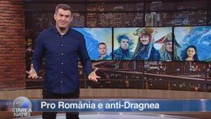Pro România e anti Dragnea