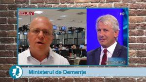 Ministerul de Demențe