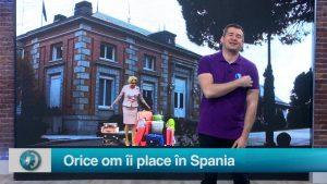 Orice om îi place în Spania