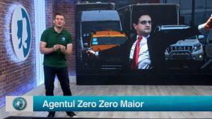 Agentul Zero Zero Maior