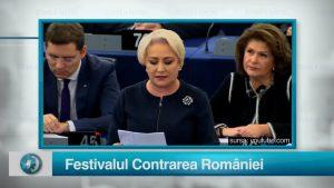 Festivalul Contrarea României