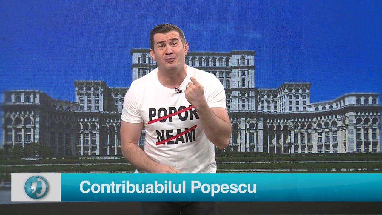 Contribuabilul Popescu