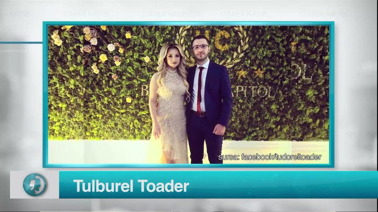 Tulburel Toader