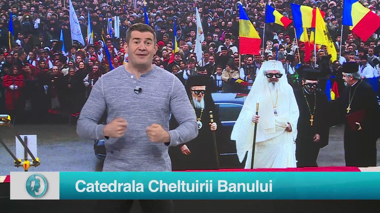 Catedrala Cheltuirii Banului