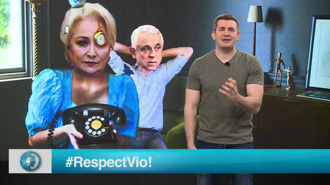 #RespectVio!