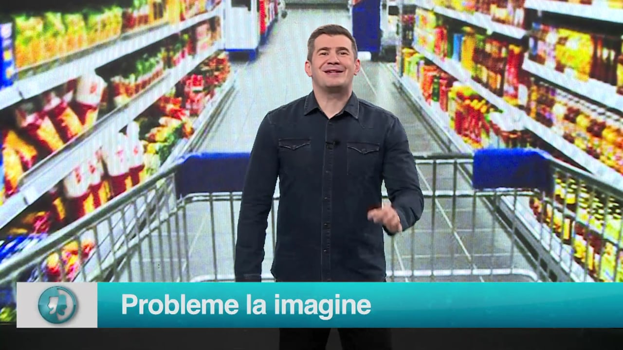Probleme la imagine