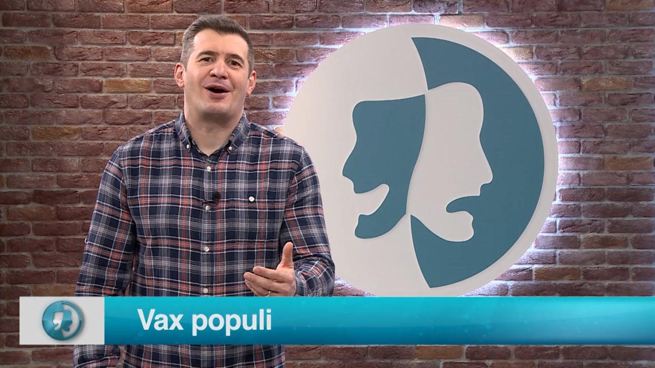 Vax populi: Cum vă feriți de epidemia de plagiat?