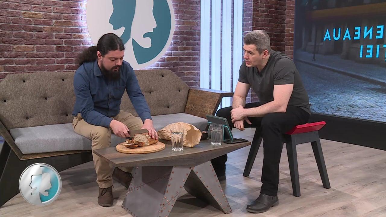 Cafeneaua Nației cu Răzvan Ioniță