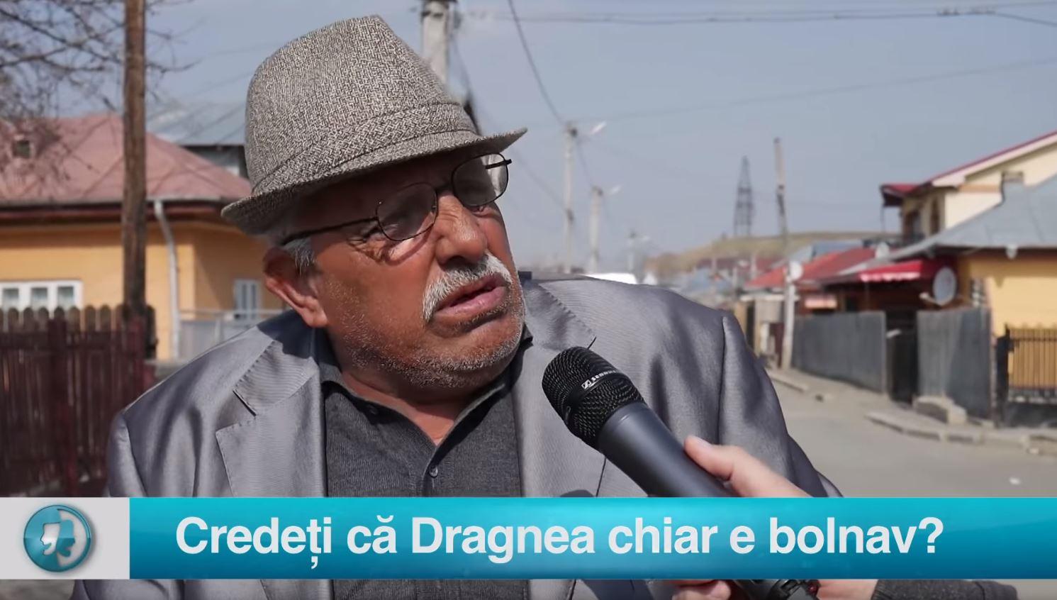 Vax populi: Credeți că Dragnea chiar e bolnav?
