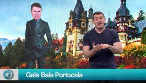 Gala Bala Portocala