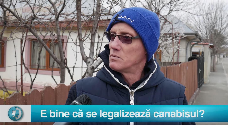 Vax populi: E bine că se legalizează canabisul?