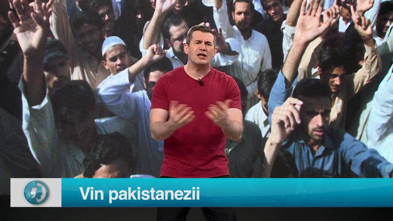 Vin pakistanezii