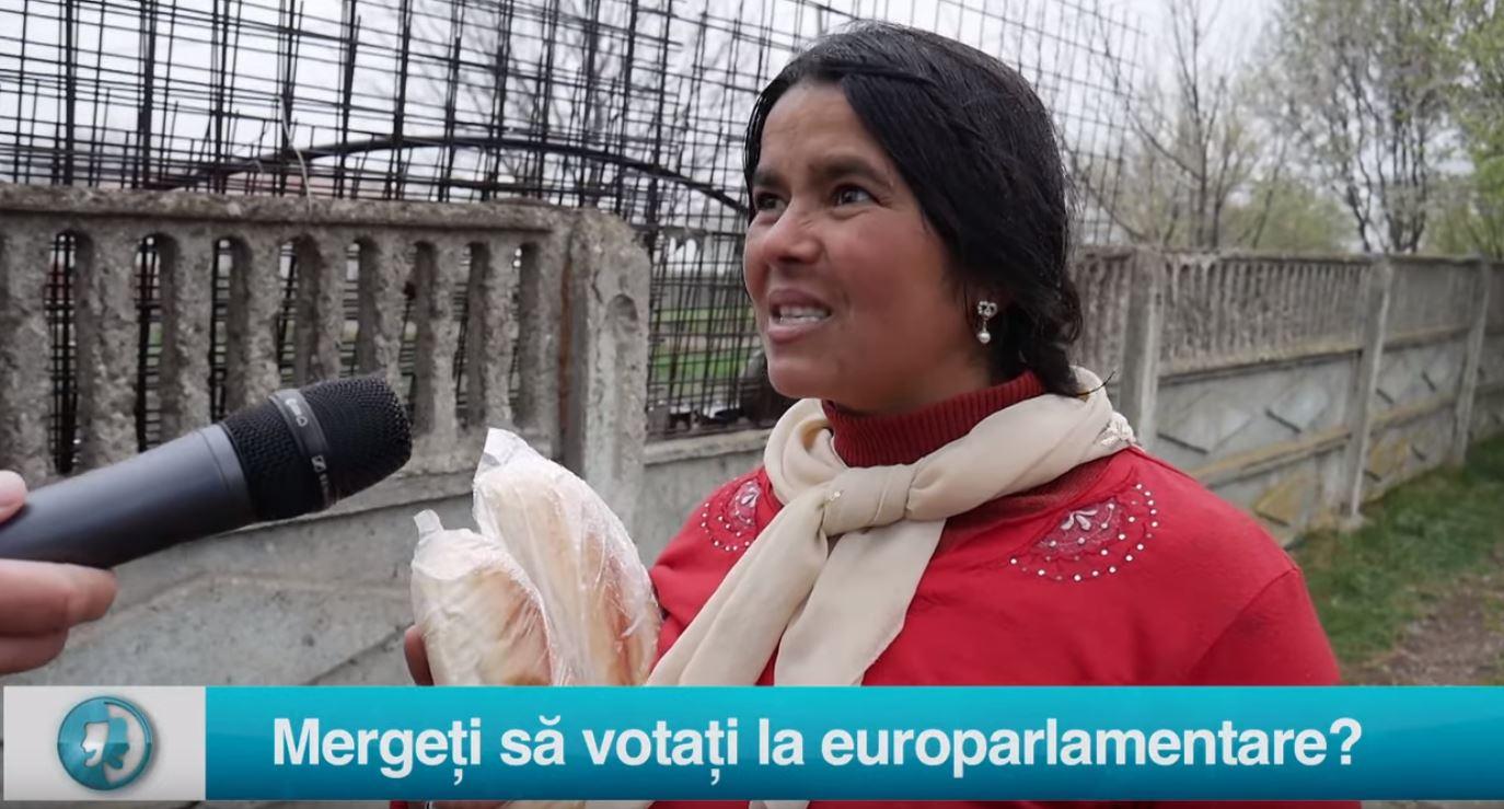 Vax populi: Mergeți să votați la europarlamentare?