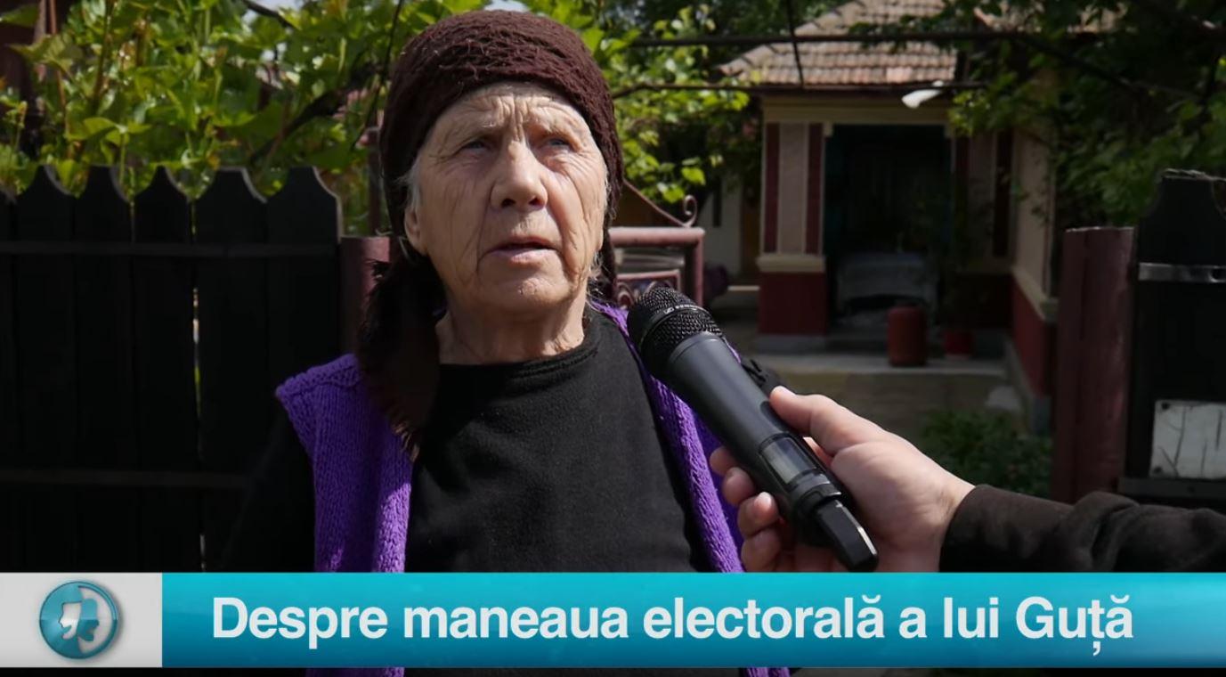 Vax populi: Ce credeți despre maneaua electorală a lui Guță?