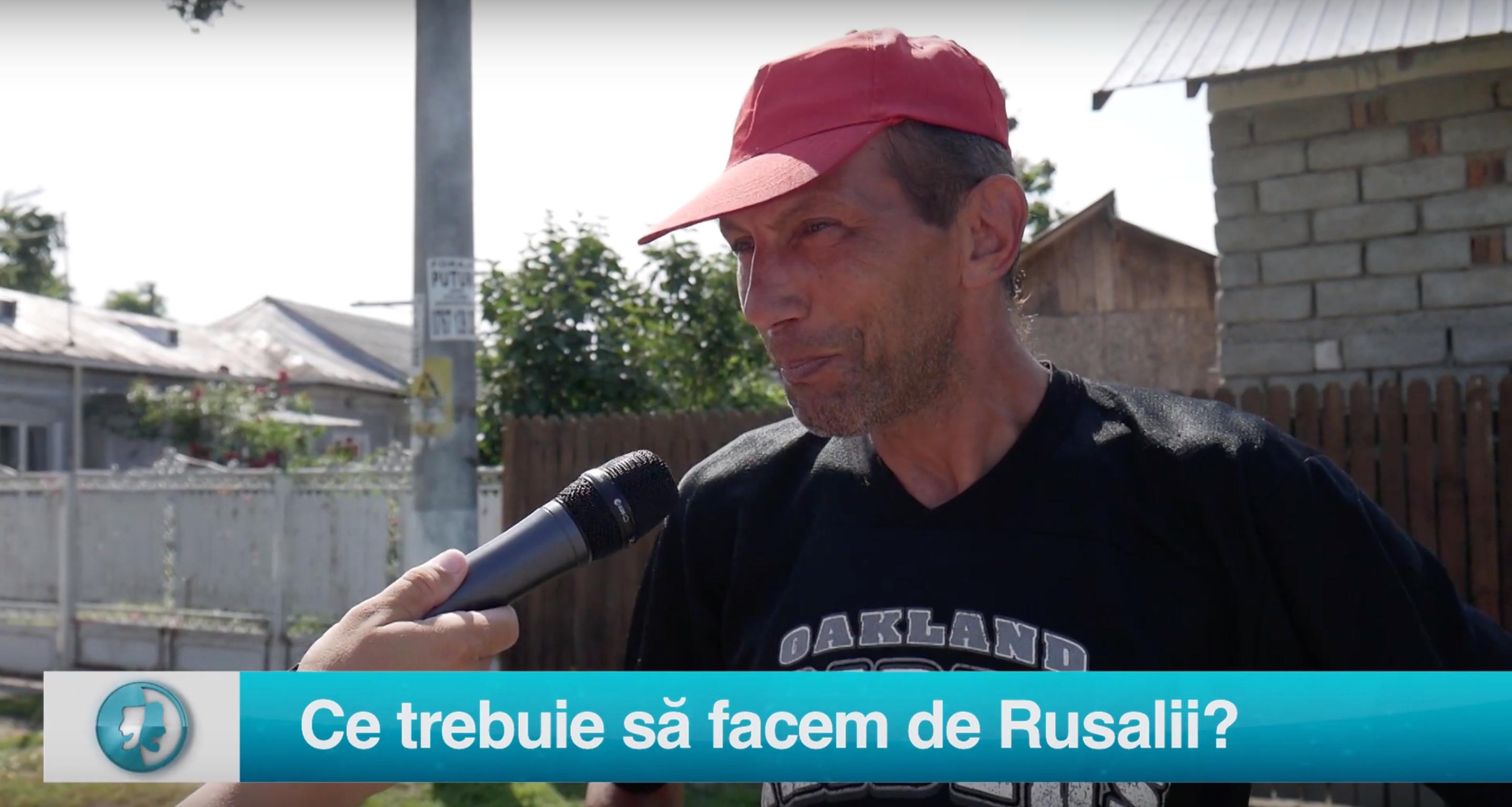 Vax populi: Ce trebuie să facem de Rusalii?