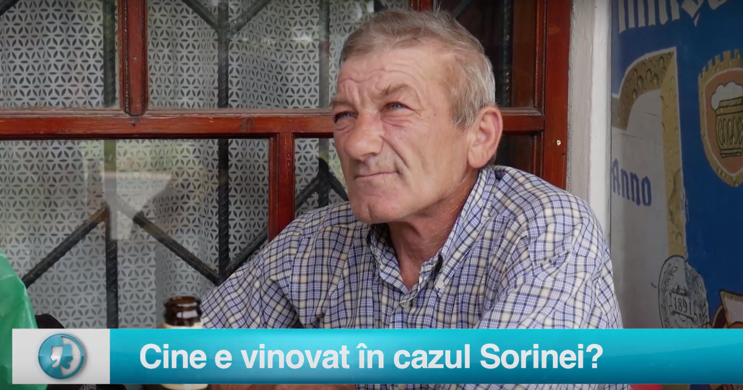 Vax populi: Cine e vinovat în cazul Sorinei?
