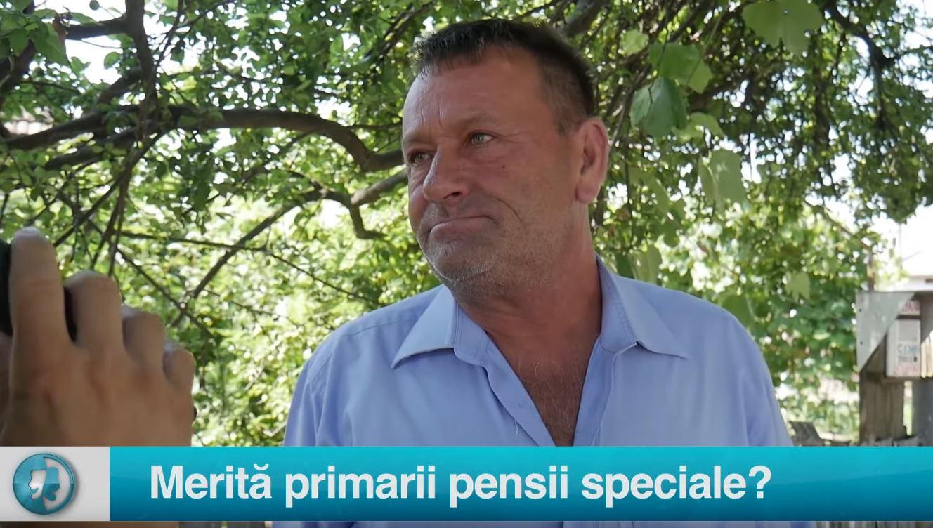 Vax populi: Merită primarii pensii speciale?