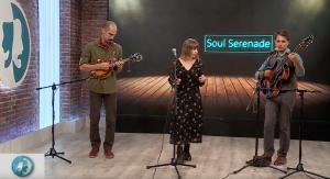 Soul Serenade, la Cafeneaua nației