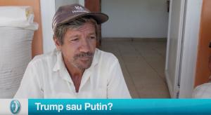 Vax populi: Trump sau Putin?