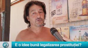 Vax populi: E o idee bună legalizarea prostituției?
