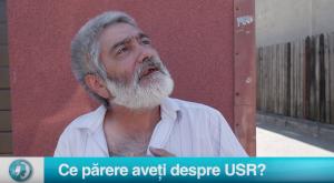 Vax Populi: Ce părere aveți despre USR?